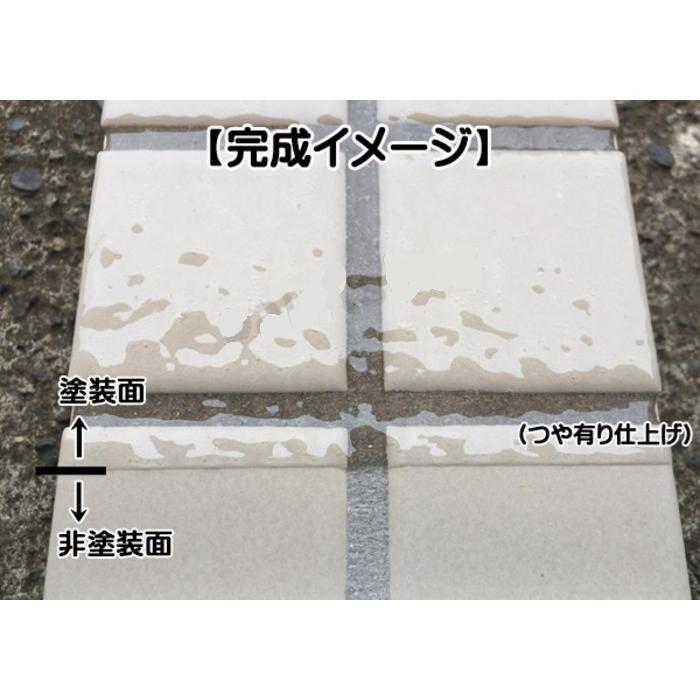 セブンケミカル セブンSS 14kg/缶 タイル目地 コンクリートの防水 保護透明塗膜|bousui-must|06