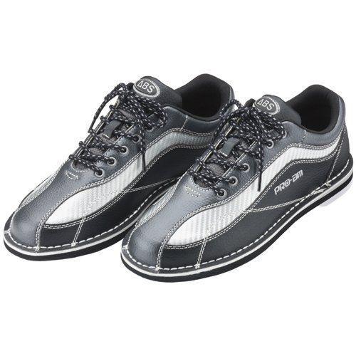 ABS ボウリング シューズ S 570 ブラック・シルバー アメリカン ボウリング サービス ボウリング用品 ボーリング グッズ 靴 :1137:ボウリングシューズ屋さん 通販 Yahoo!ショッピング