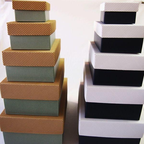 プロポーショナルボックス・マトリョーシカセット boxstore-net