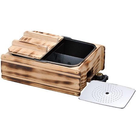 【日本製】杉山金属 加熱から保温まで!多用途おでん鍋ふるさとのれん KS-2539 bp-s