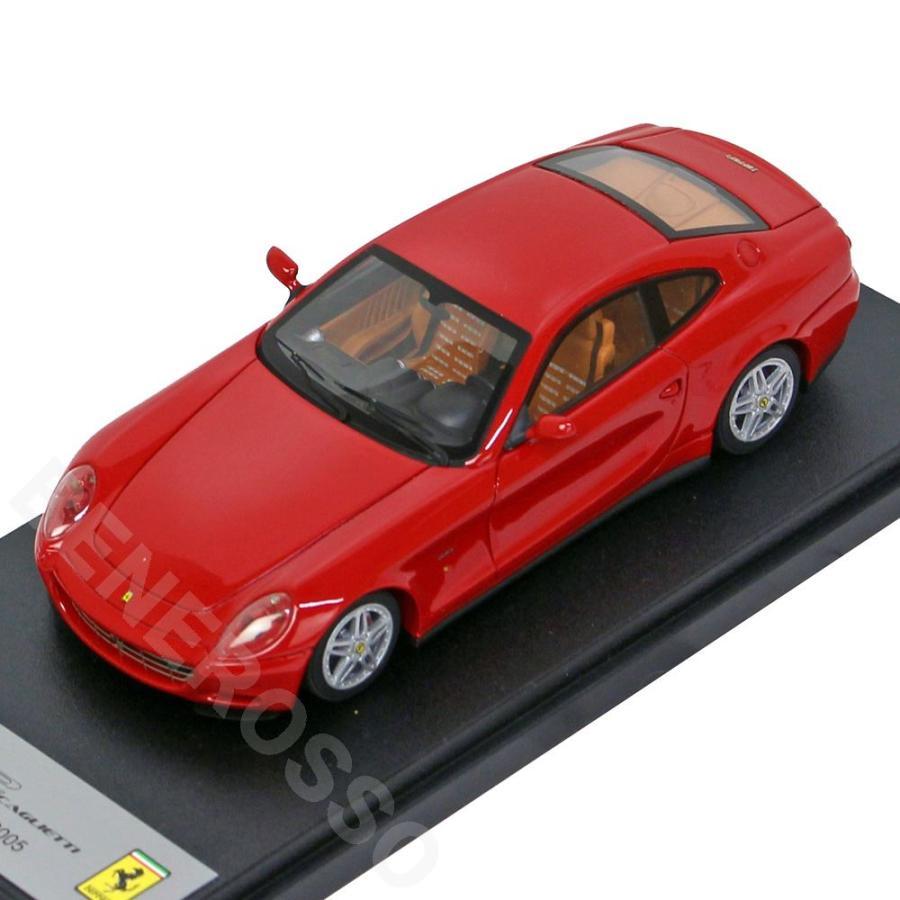 BBR MODELS 1/43 フェラーリ 612 スカリエッティ MY06 2005