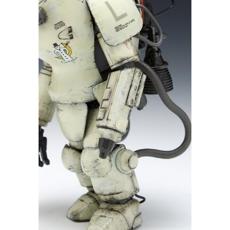 ウェーブ マシーネンクリーガーシリーズ S A F S Space Type ファイア