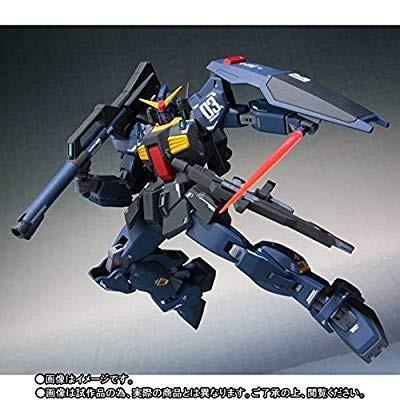 特典ROBOT魂 -ロボット魂-(Ka signature) 〈SIDE MS〉 ガンダムMk-II ティターンズ仕様(特別パーツ付) 『機