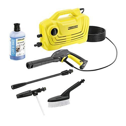 ケルヒャー(KARCHER) 高圧洗浄機 K2 クラシック カーキット 1.600-976.0|braggart4