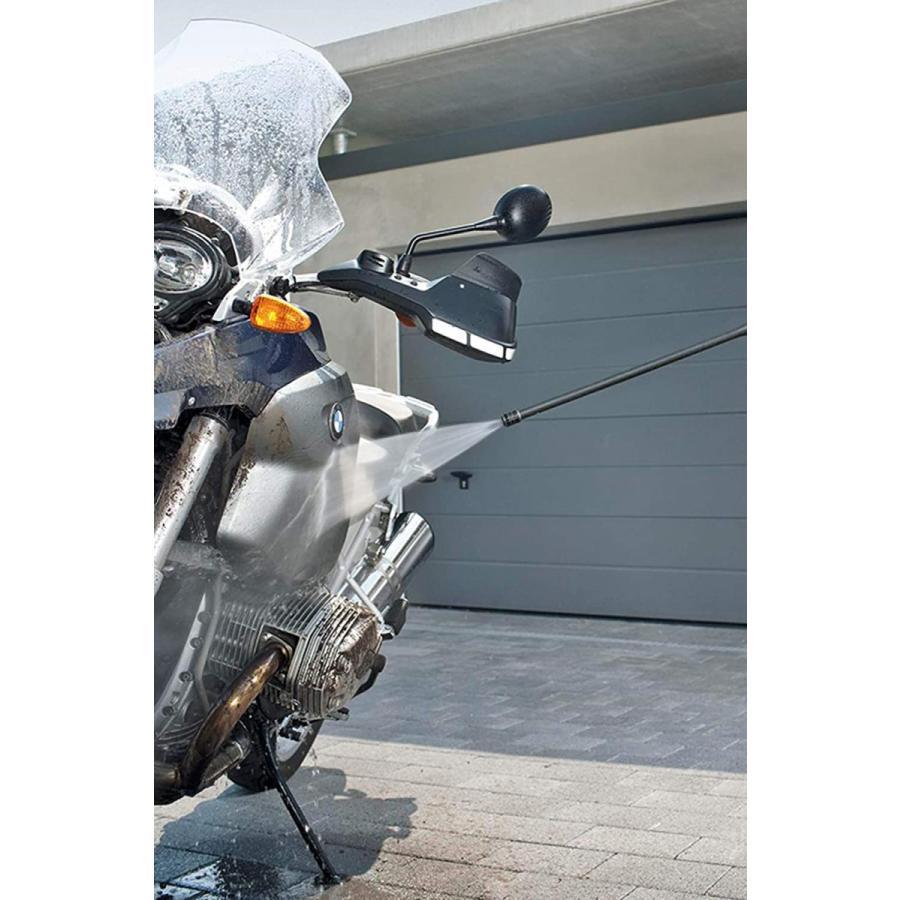 ケルヒャー(KARCHER) 高圧洗浄機 K2 クラシック カーキット 1.600-976.0|braggart4|04