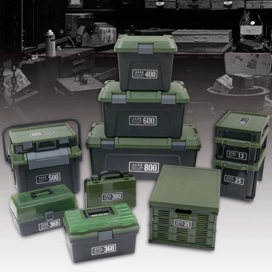 アステージ(Astage) 収納ボックス Xシリーズ アクティブストッカー 800X 奥行38×高さ33.3×幅80cm|braggart4|06