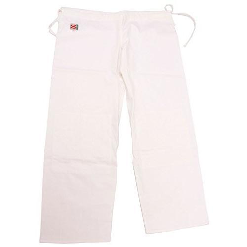 九桜 JSY 標準サイズ用 大和錦柔道衣 ズボンのみ 3サイズ JSYP3