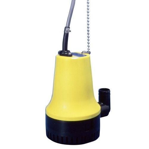 工進 海水用水中ポンプ マリンペット BL-2524N