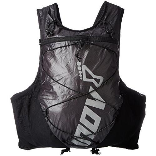 [イノヴェイト] レース ウルトラ 10 トレイルランニング ブラック