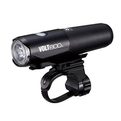 キャットアイ(CAT EYE) LEDヘッドライト VOLT800 HL-EL471RC USB充電式