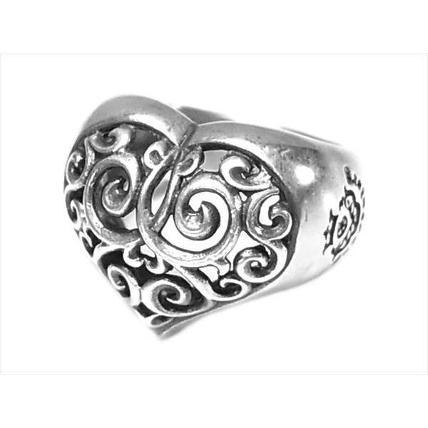 超可爱 Gabor ガボール 国内正規店保証書付属 シルバー Heart ring(See-through) Heart ハート リング シルバー 14号程度 ガボール【】, M'sスポーツ:8fef1756 --- airmodconsu.dominiotemporario.com