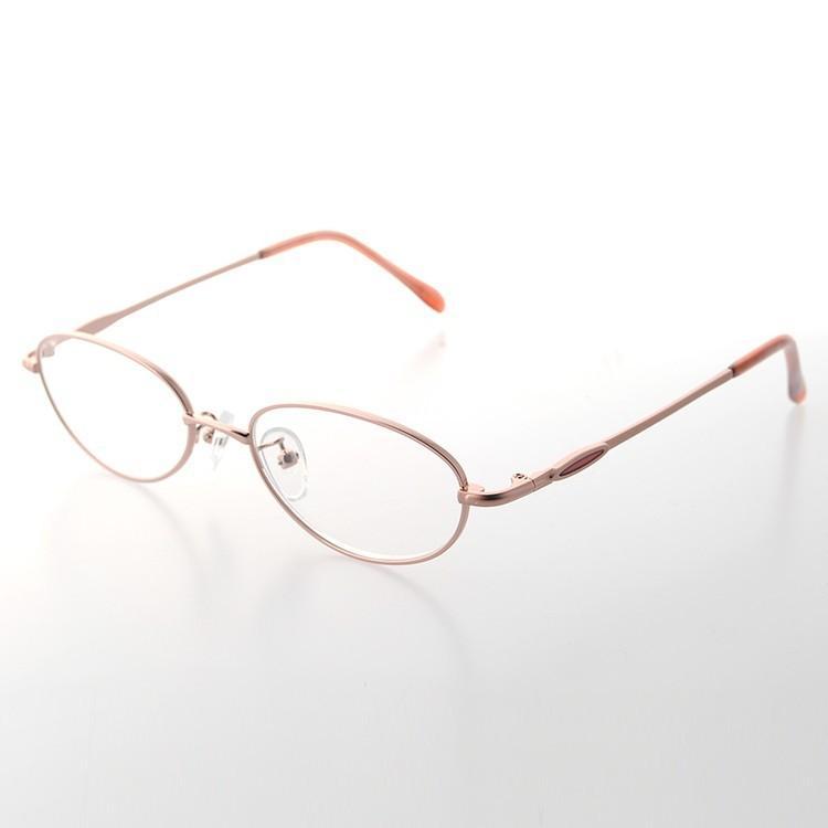 老眼鏡 シニアグラス リーディンググラス 信託 FK-707 メンズ ピンク BP 評判 レディース