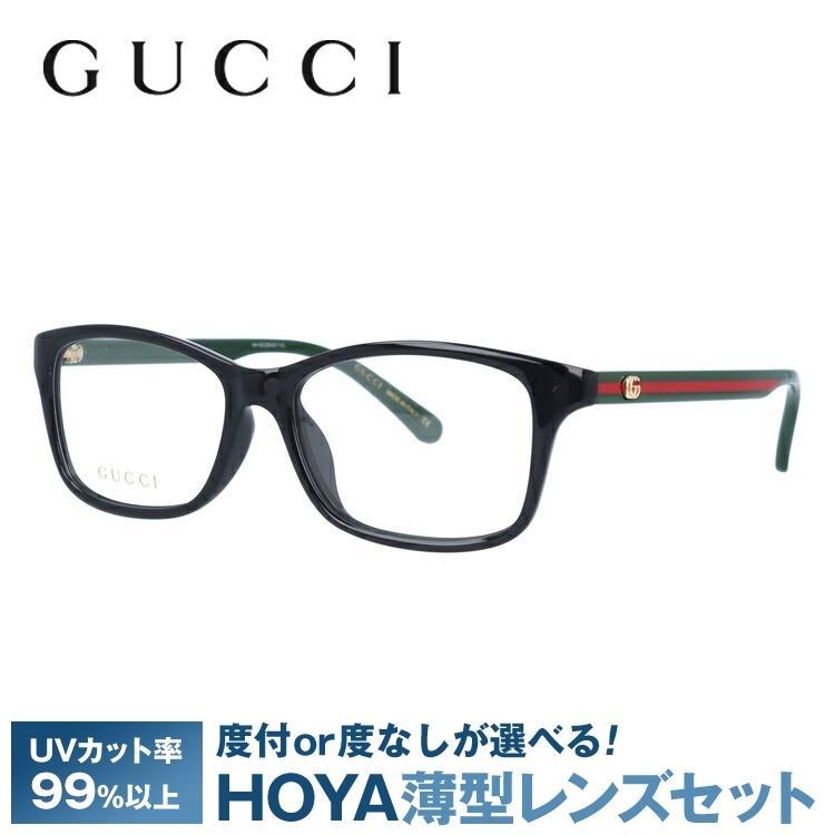 新作続 グッチ GUCCI メガネ 眼鏡 フレーム 度付き 度入り 伊達 GG0720OA ダブルG GGマーモント 006 上質 54 アジアンフィット シェリーライン