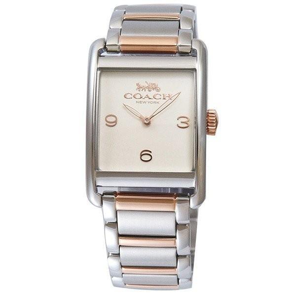 最も優遇の コーチ コーチ 腕時計 腕時計 COACH COACH レディース レンウィック 14502839, ジュエリータカヤス:84edbb2e --- airmodconsu.dominiotemporario.com