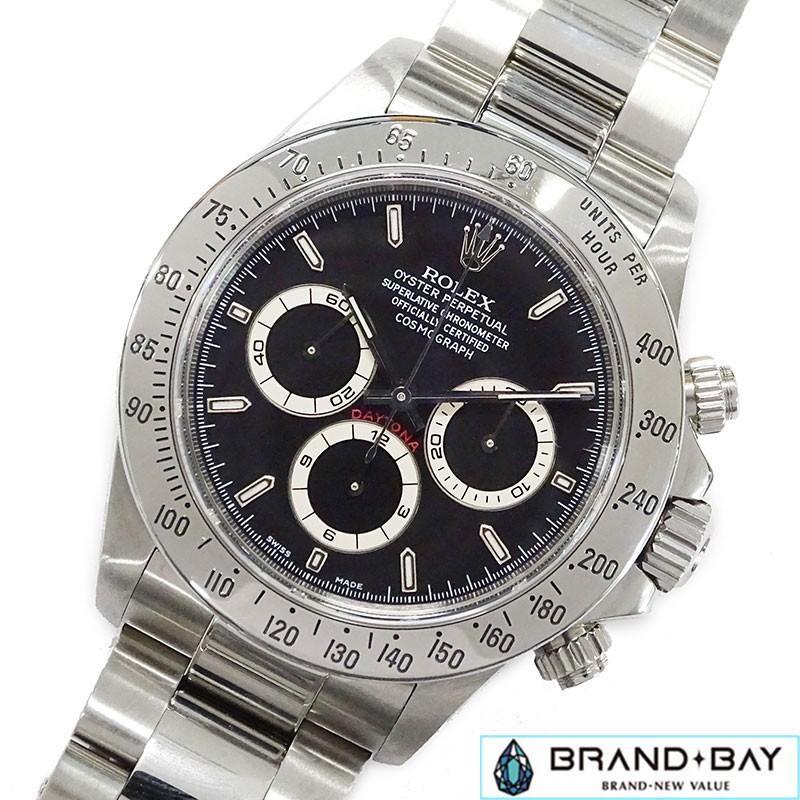 sale retailer b7e9b 9743c 良品 ロレックス ROLEX 時計 コスモグラフ デイトナ 16520 A番 ...