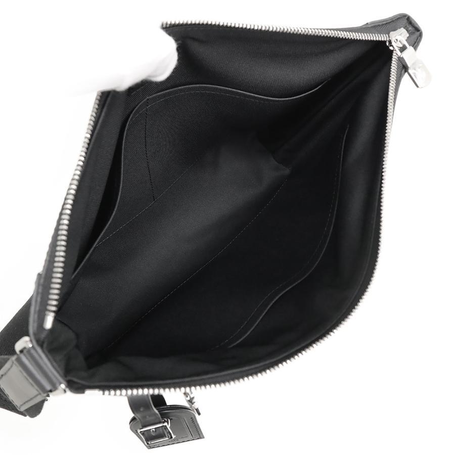 (未使用 展示品)ルイ ヴィトン ダミエ グラフィット?キャンバス ミックPM NM ショルダーバッグ ブラック 黒 斜め掛け N40003 メンズ|brandbrand|03