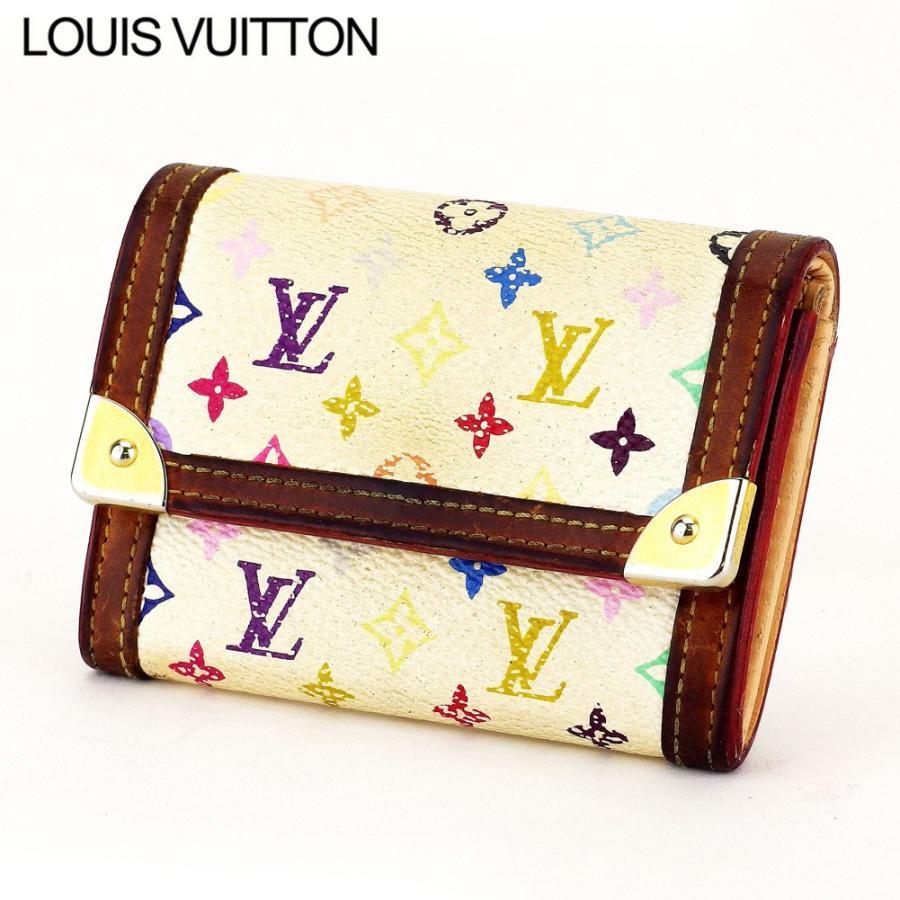 【5%OFF】 ルイ ヴィトン Vuitton コインケース M92657 小銭入れ ポルトモネプラ M92657 Louis モノグラムマルチカラー Louis Vuitton, WEB SHOP SANYO:3183b053 --- fresh-beauty.com.au