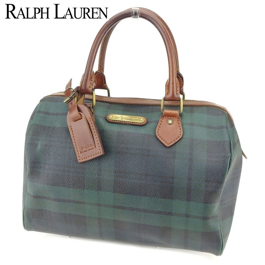c31182e33235 ラルフローレン メンズバッグ Ralph レディース Lauren Ralph ボストン ...