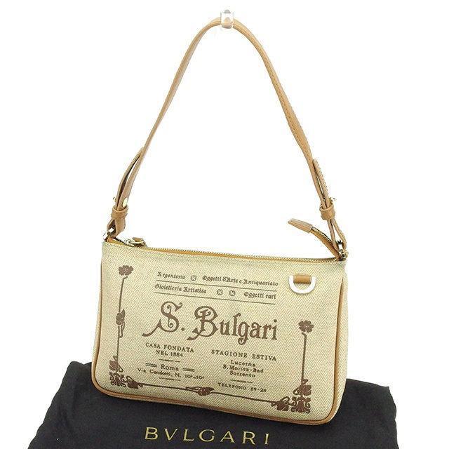 人気アイテム ブルガリ ショルダーバッグ ハンドバッグ ポーチ ソティリオ BVLGARI, イワクラシ d610a183