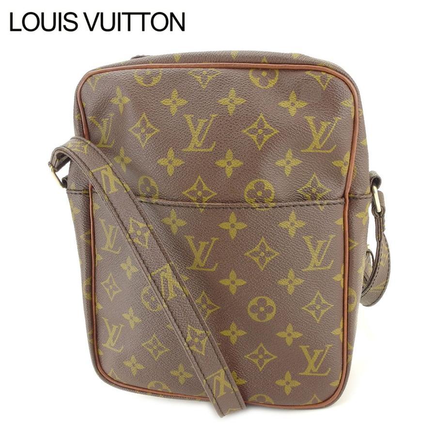 注目の ルイ ヴィトン ショルダーバッグ 斜めがけショルダー プチマルソー M40264 モノグラム Louis Vuitton, 多良木町 bfff652c