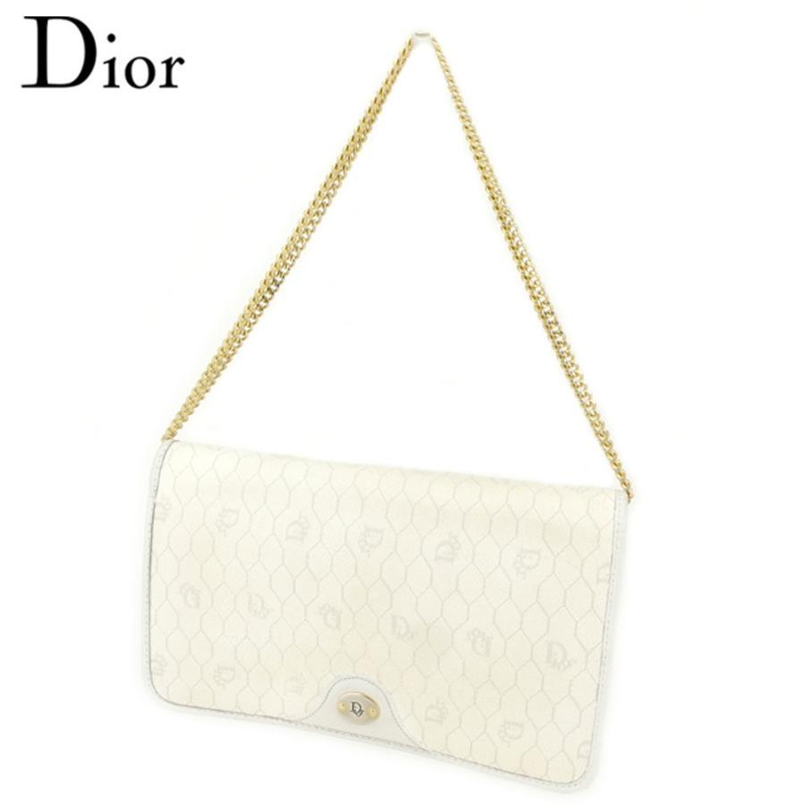 正規品販売! ディオール Dior ショルダーバッグ チェーンショルダー レディース ヴィンテージディオール, ハーブティーBrassica 1c76b385