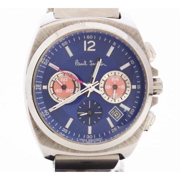 【名入れ無料】 ポールスミス 腕時計 腕時計 レディース レディース クロノグラフ ポールスミス ファイナルアイズ, 石村萬盛堂:a6828222 --- airmodconsu.dominiotemporario.com