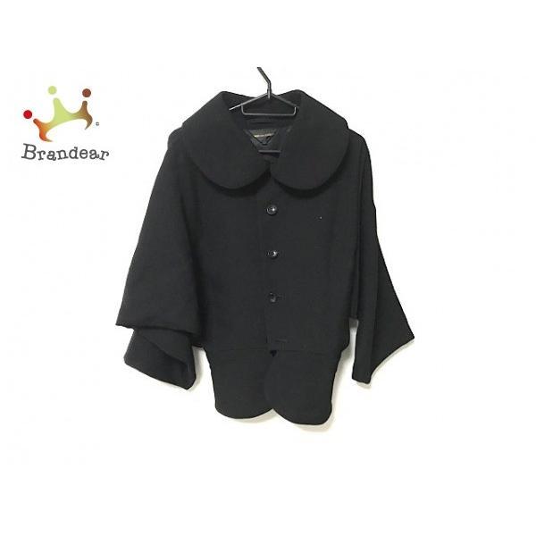 祝開店!大放出セール開催中 コムデギャルソン COMMEdesGARCONS ジャケット サイズ L L レディース 美品 黒 変形デザイン 新着 20200208, Sneeze 592fedcc
