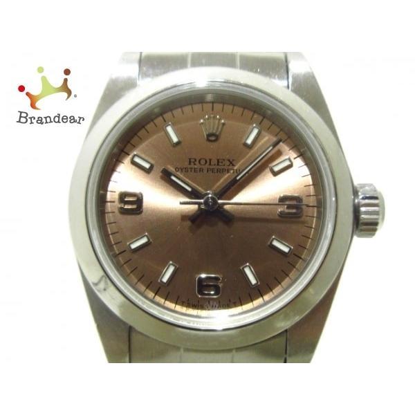 最新 ロレックス レディース 腕時計 ロレックス オイスターパーペチュアル 76080 レディース 20200219 SS/11コマ+余り2コマ(フルコマ) 新着 20200219, ハグリグン:5d00560a --- airmodconsu.dominiotemporario.com