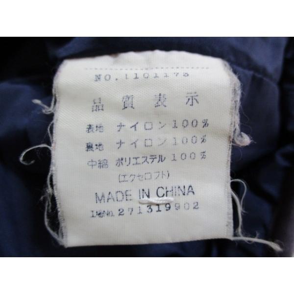 モンベル mont-bell ダウンジャケット サイズL メンズ 美品 パープル 冬物   スペシャル特価 20210224|brandear|04