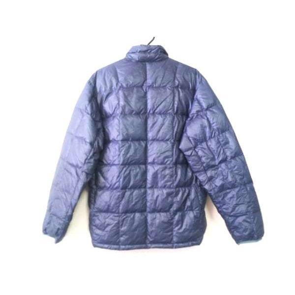 モンベル mont-bell ダウンジャケット サイズS メンズ 美品 ネイビー 冬物   スペシャル特価 20210311 brandear 02