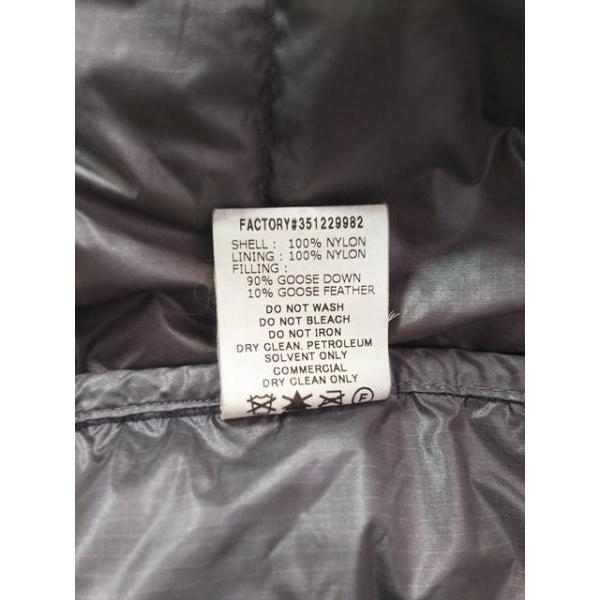 モンベル mont-bell ダウンジャケット サイズS メンズ 美品 ネイビー 冬物   スペシャル特価 20210311 brandear 05