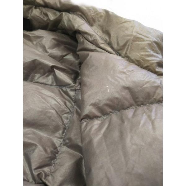 モンベル mont-bell ダウンジャケット サイズS メンズ 美品 ネイビー 冬物   スペシャル特価 20210311 brandear 06