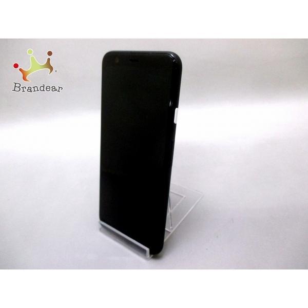 白ロム Softbank(ソフトバンク) 携帯電話 Pixel 4 (64GB) ジャストブラック 新着 20210314