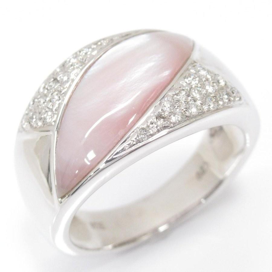 ファッションなデザイン ジュエリー ダイヤモンドリング 指輪 指輪 K18WG(750) ホワイトゴールドxダイヤモンド(0.20ct) K18WG(750) ランクA 12号 12号, おやすみeマート:3a452813 --- airmodconsu.dominiotemporario.com
