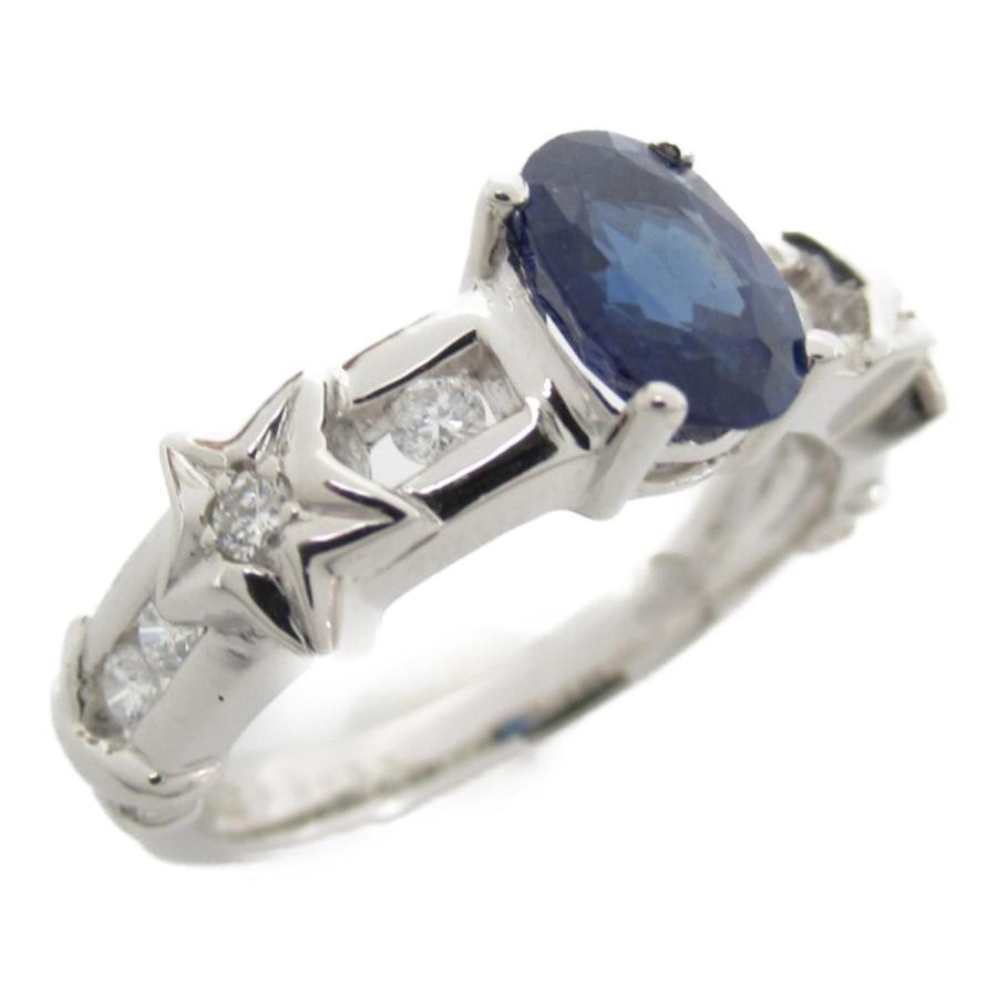 【良好品】 ジュエリー サファイア リング ダイヤモンド リング ダイヤモンド0.22ct 指輪 PT900 プラチナ x サファイア サファイア0.98ct x ダイヤモンド0.22ct ランクA 12号, タッコマチ:3af5a80d --- airmodconsu.dominiotemporario.com