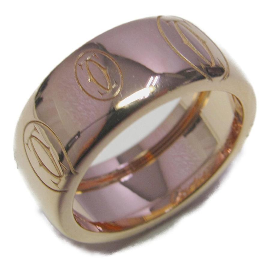 当店在庫してます! カルティエ ハッピーバースデーリング 指輪 K18PG(750) ピンクゴールド ランクA #52/12号, ROTA SPORTS 7cc1e0f2
