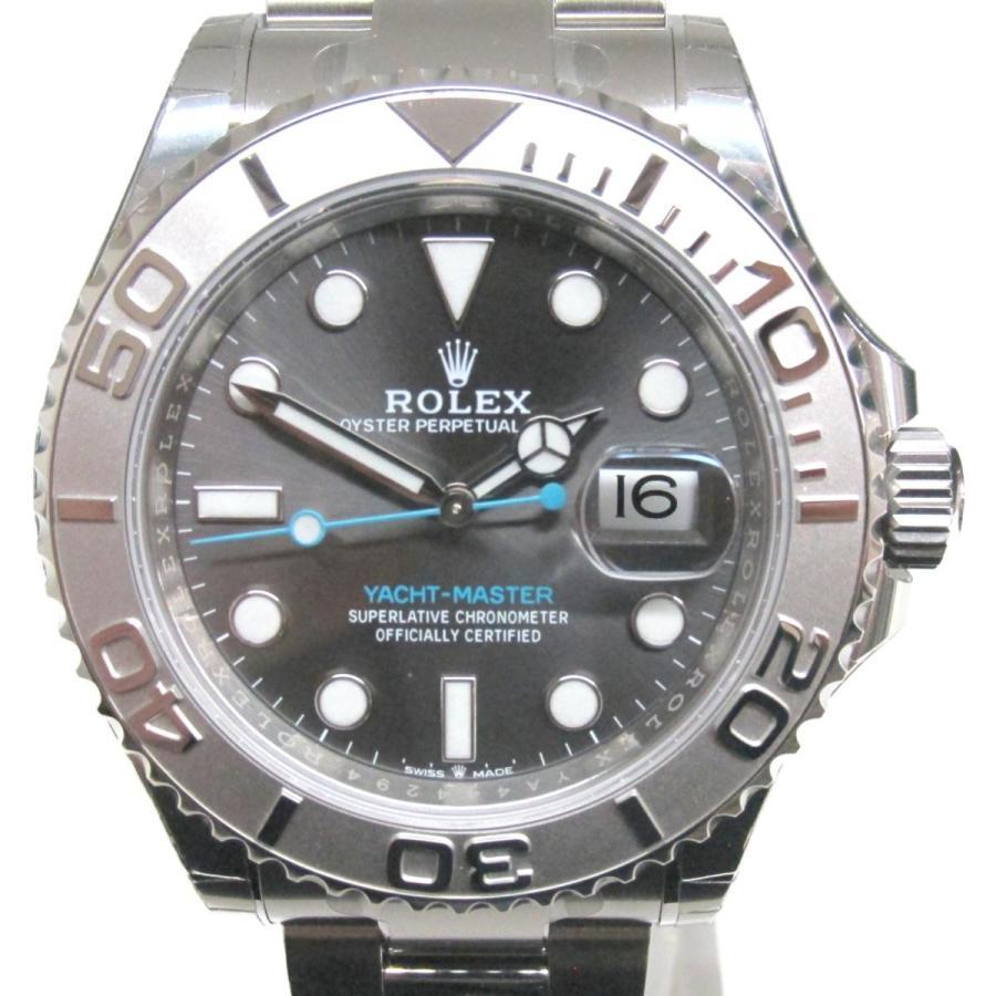 【初回限定】 ロレックス ヨットマスター ランクS 腕時計 ウォッチ シルバー シルバー ステンレススチール(SS) 126622 腕時計 ランクS, DIYのドグーストア:47b0c100 --- airmodconsu.dominiotemporario.com