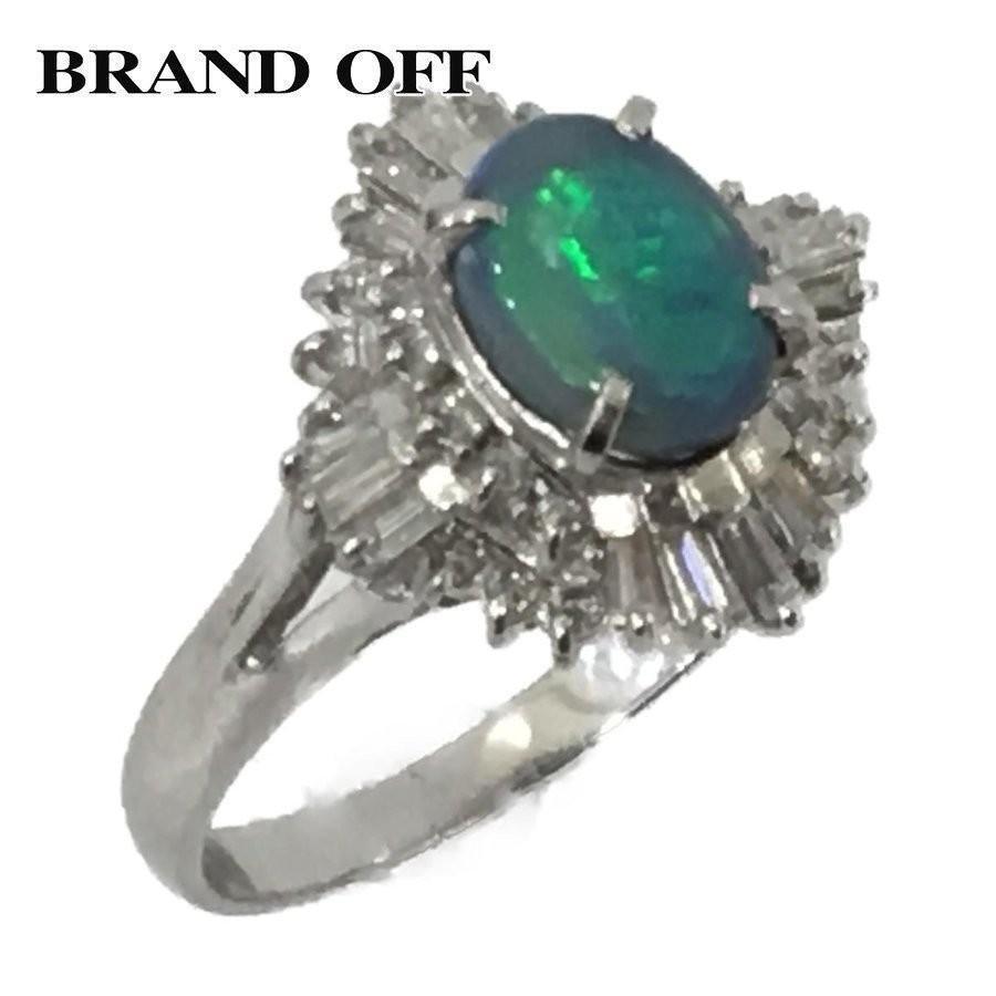 新しい到着 ジュエリー ジュエリー リング オパール 指輪 ダイヤモンド リング 指輪 オパール PT900 プラチナ×オパール(1.008ct) ×ダイヤモンド(0.30ct), KANON STORY:f56b37b9 --- odvoz-vyklizeni.cz