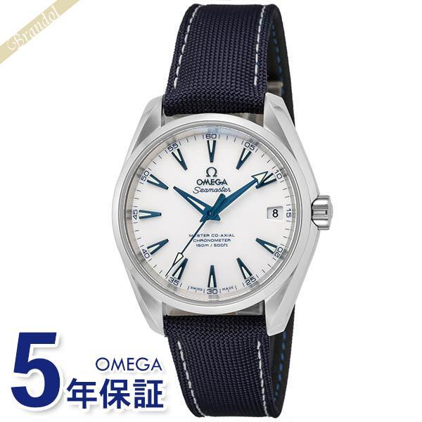 【あすつく】 〈クーポン配布中〉オメガ OMEGA ホワイト メンズ腕時計 自動巻き シーマスター アクアテラ グッドプラネット コーアクシャル 38.5mm OMEGA 自動巻き ホワイト 231.92.39.21.04.001, とちぎけん:8714e39f --- airmodconsu.dominiotemporario.com