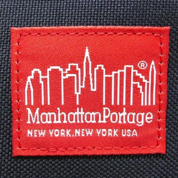 マンハッタンポーテージ Manhattan Portage ショルダーバッグ Casual Messenger XS ネイビー 1603 DARK NAVY brandol 06