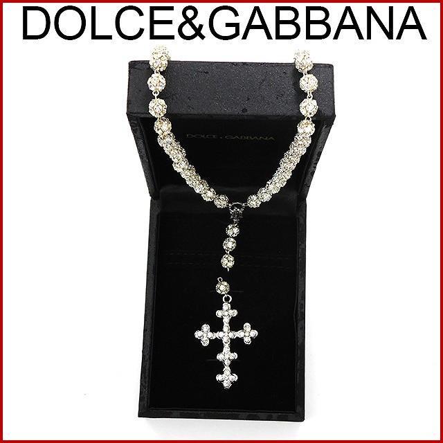 高品質 ドルチェ&ガッバーナ レディース (メンズ可) DOLCE&GABBANA ネックレス  X409, YELLOW-CORP 8b56a60d