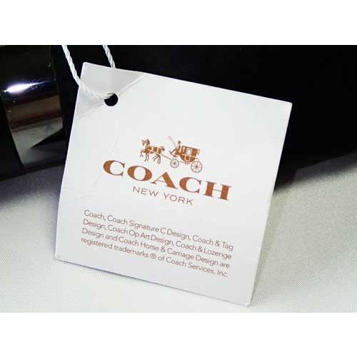 9b68ef5aa98c COACH コーチ メンズ 傘 アウトレット シグネチャー アンブレラ 折り畳み ...
