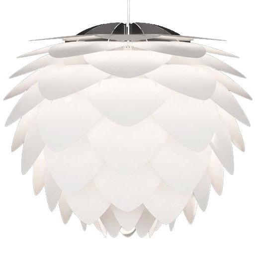ELUX(エルックス) VITA(ヴィータ) SILVIA ペンダントランプ 3灯 ホワイトコード 02007-WH-3長さ調整 ペンダントランプ 3灯 ホワイトコード 02007-WH-3長さ調整 ペンダントランプ 3灯 ホワイトコード 02007-WH-3長さ調整 照明 デザイナーズ照明 fbb