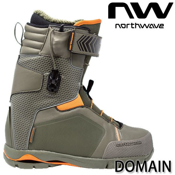 20-21 NORTHWAVE ノースウェーブ 付与 DOMAIN ドメイン スピードレース 2021 人気ブランド ブーツ スノーボード メンズ