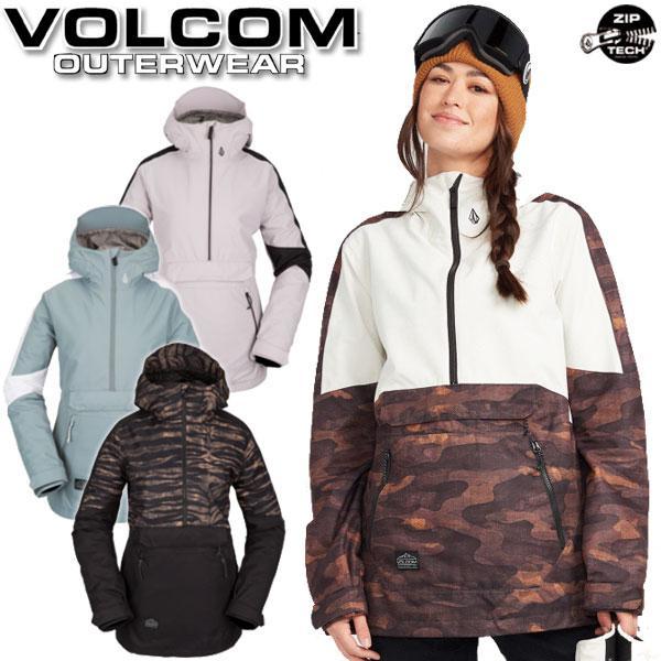 19-20 VOLCOM/ボルコム ASHLAR INS jacket レディース スノーウェア ジャケット スノーボードウェア 予約商品 2020