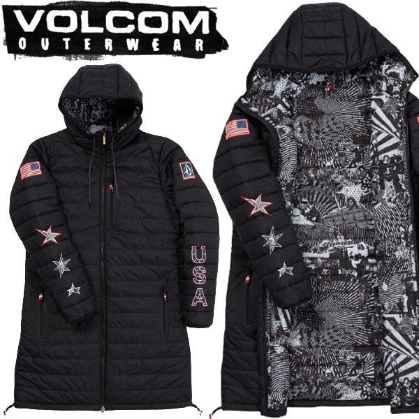 19-20 VOLCOM/ボルコム 3D STRETCH GORE-TEX jacket レディース スノーウェア ゴアテックス ジャケット スノーボードウェア 予約商品 2020
