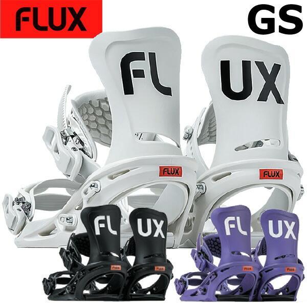 19-20 FLUX/フラックス GS ジーエス レディース ビンディング バインディング スノーボード 予約商品 2020