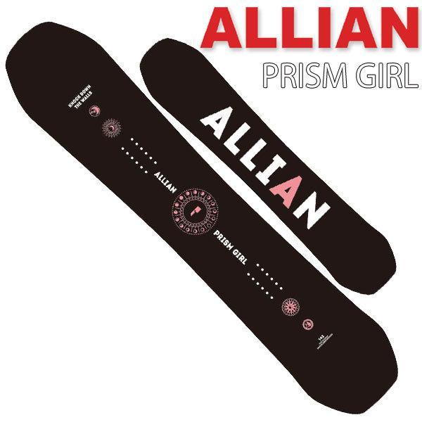 値引 19-20 ALLIAN/アライアン PRISM LTD プリズム メンズ 板 スノーボード 2020, トヨサカシ 94e3154d