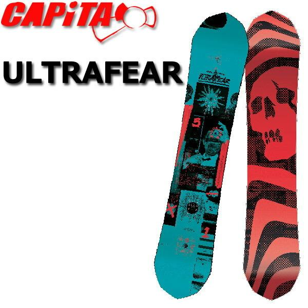 【特別訳あり特価】 19-20 CAPITA/キャピタ ULTRAFEAR JP JP LTD ULTRAFEAR ウルトラフィアー 19-20 メンズ 板 スノーボード 2020, カクノダテマチ:7fc89db5 --- airmodconsu.dominiotemporario.com
