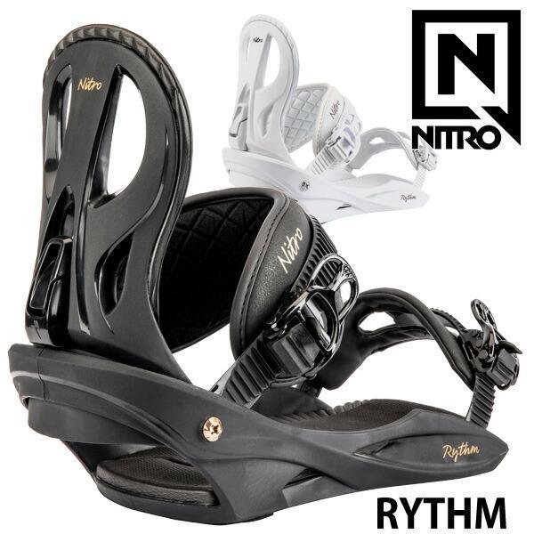 17-18 NIDECKER/ナイデッカー FLOW NEXUS HYBRID メンズ レディース ビンディング バインディング スノーボード 2018 型落ち